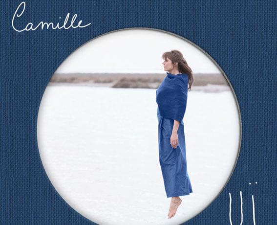 Camille - Oui - predogled