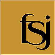 Festivala slovenskega jazza - logo