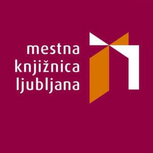 Mestna knjiznica Ljubljana