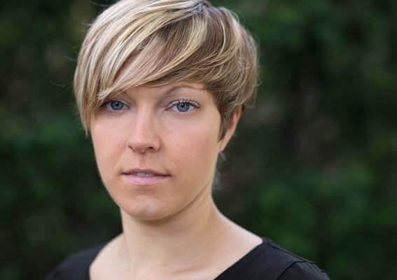 Nina Novak Oiseau 1