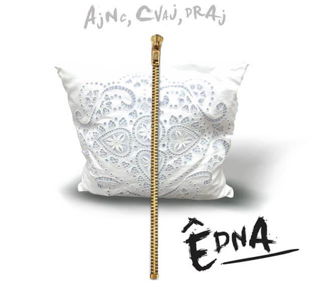 Edna - Ajnc - cvaj - draj - predogled
