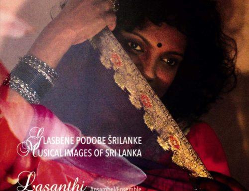 Ansambel Lasanthi: Glasbene podobe Šrilanke