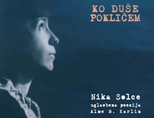Nika Solce: Ko duše pokličem