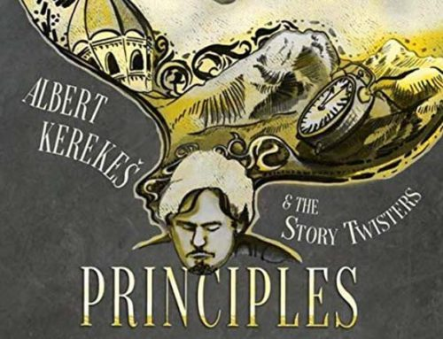 Albert Kerekeš & The Story Twisters: Principles