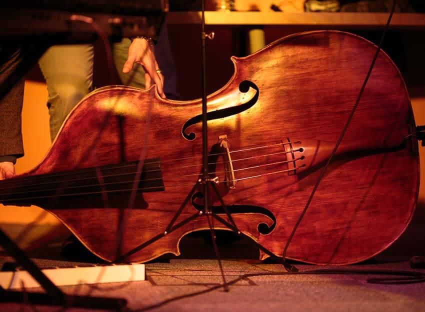 Jazz ima dolgo tradicijo tudi v Sloveniji 1