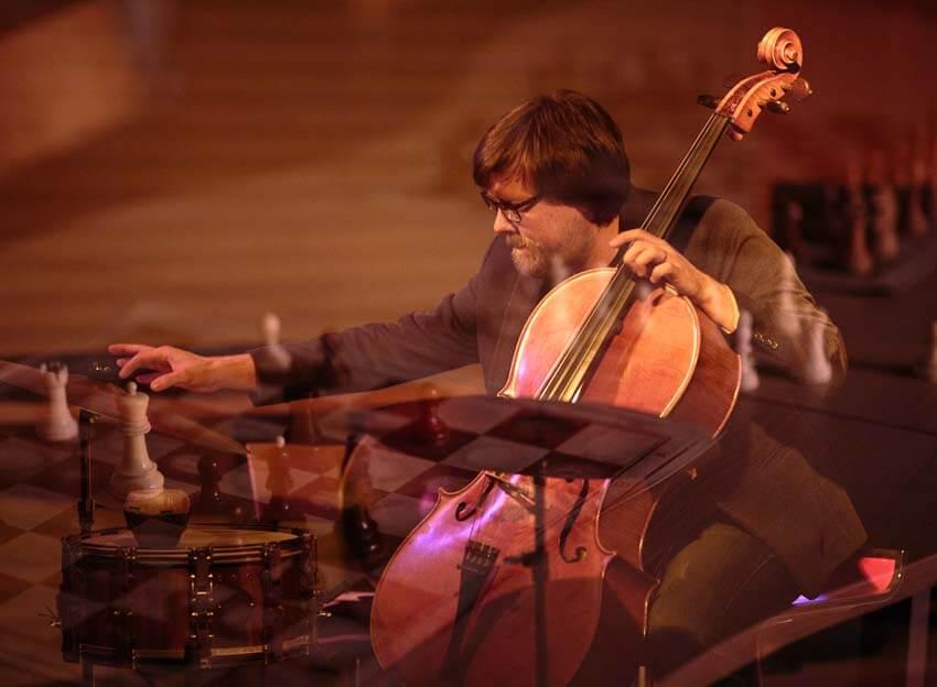 Jazz ima dolgo tradicijo tudi v Sloveniji 2