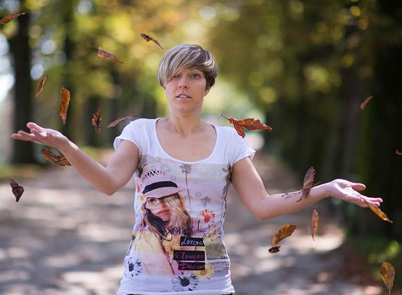 Nina Novak Oiseau - o meni 4
