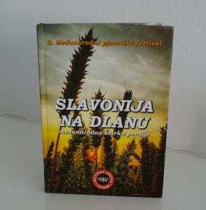 Slavonija na dlanu