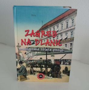 Zagreb na dlanu