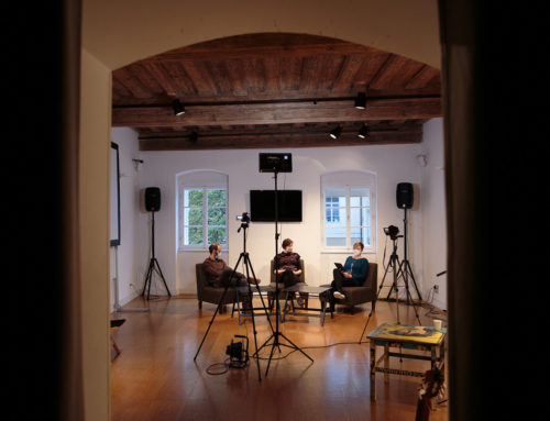 Brina Vogelnik in Luka Ropret: V glasbi zmoti vseprisotna poenostavljenost